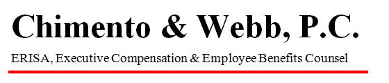 Chimento & Webb, P.C.